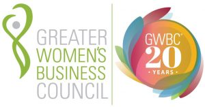 Greater Womens Business Council GWBC® Celebrates its 20th Anniversary